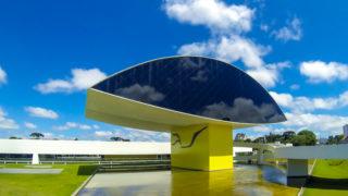 Curitiblogando Roteiro Curitiba 4 Dias