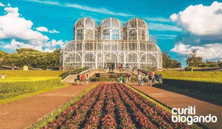 Curitiba - Roteiro de 4 Dias