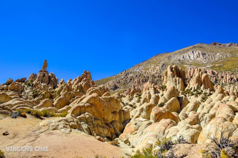Geyser del Tatio + Trekking Copacoya: Como se Preparar para a Menor Temperatura no Atacama