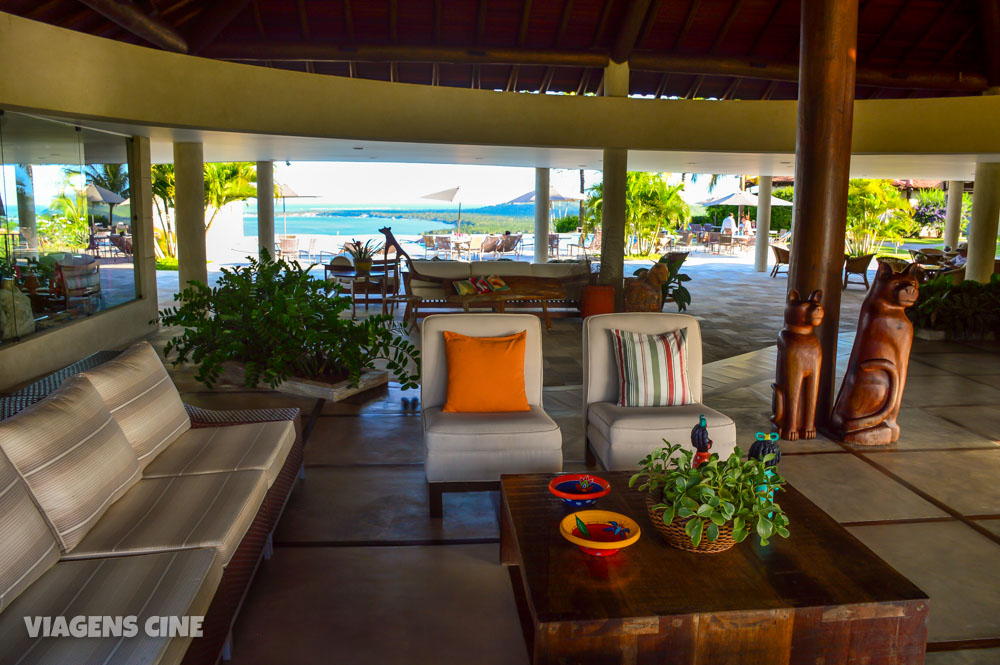 Gungaporanga: Dica de Hotel em Barra de São Miguel - Alagoas