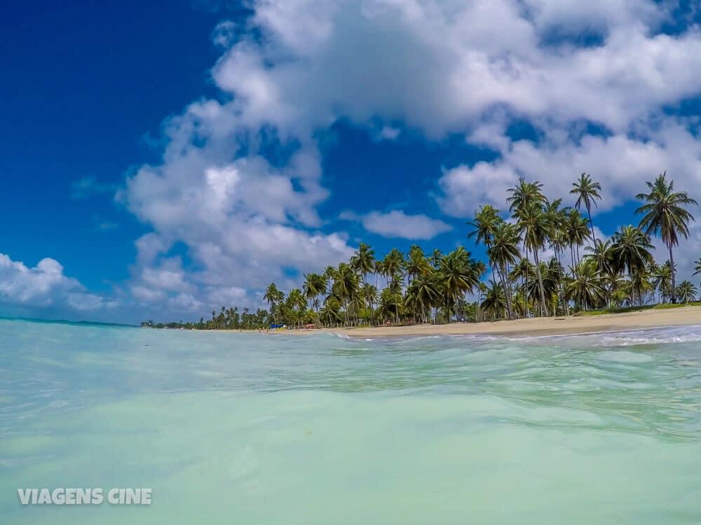 O que fazer em Maragogi Alagoas: Melhores Praias