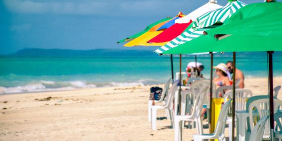 O que fazer em Maragogi: dicas e melhores praias