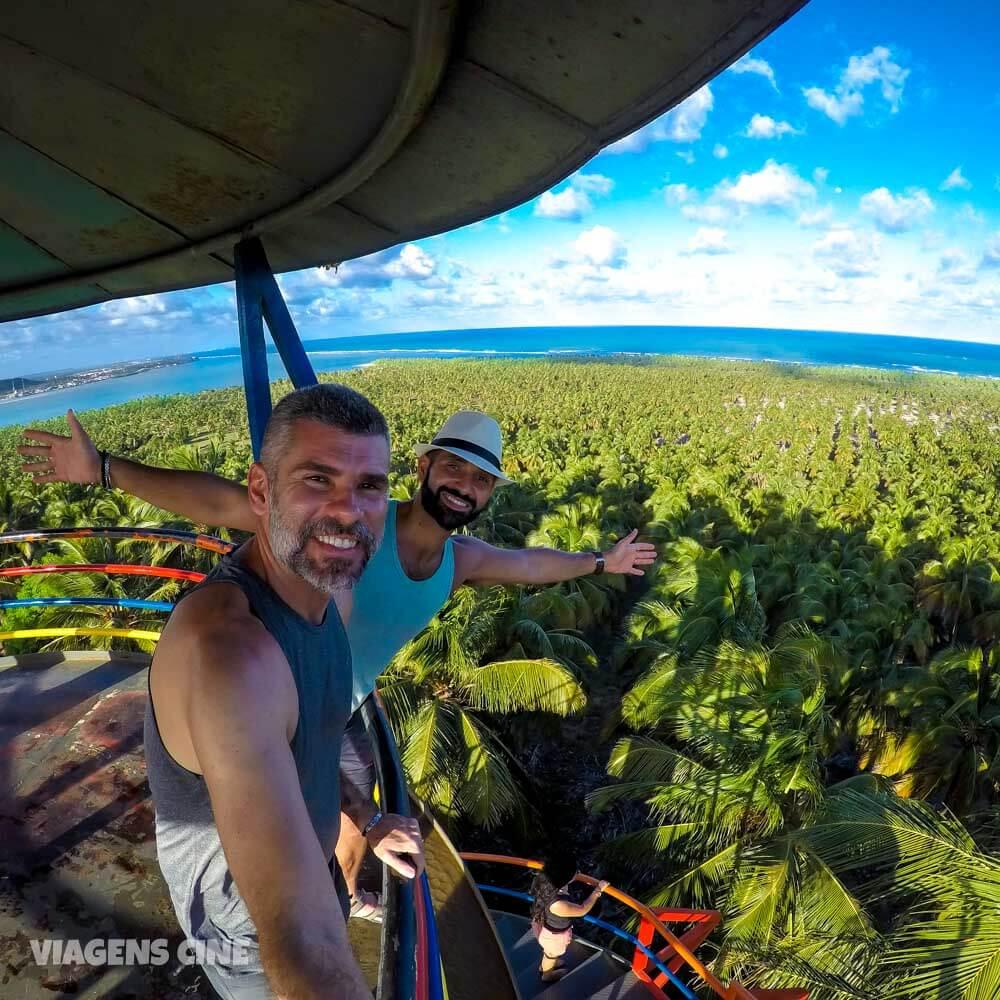 Barra de São Miguel e Praia do Gunga: Dicas e O que fazer no Litoral Sul de Alagoas