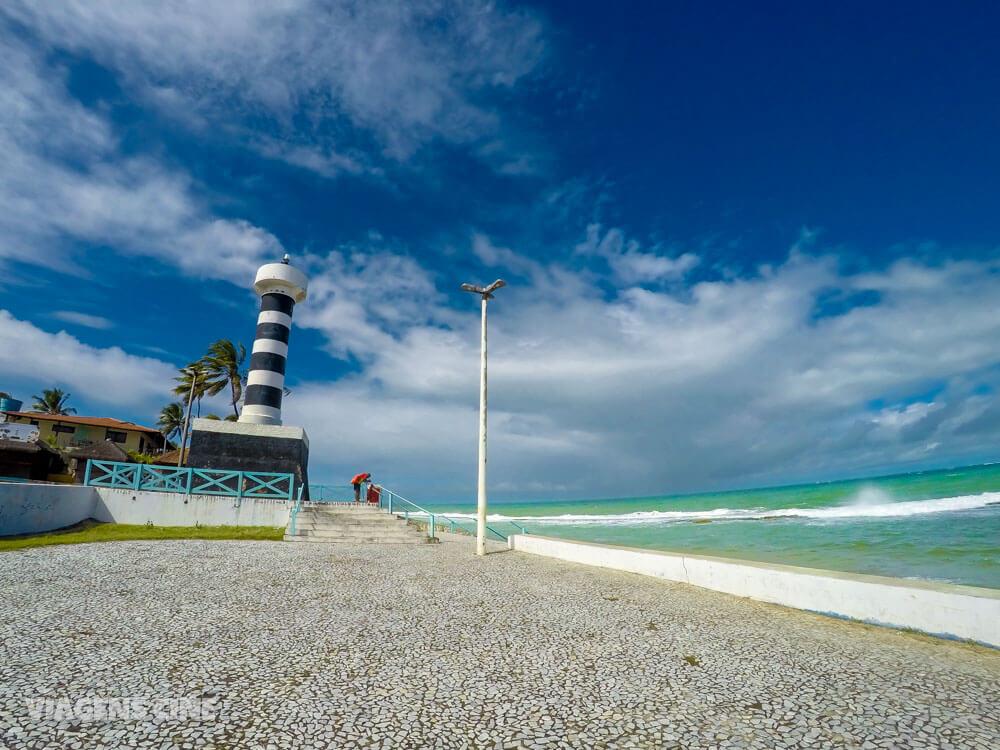 Barra de São Miguel, Praia do Gunga e Francês: Litoral Sul de Alagoas