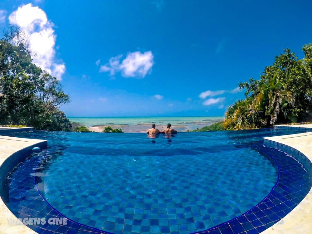 Dica de Pousada em Japaratinga - Litoral Norte de Alagoas: Pousada do Alto