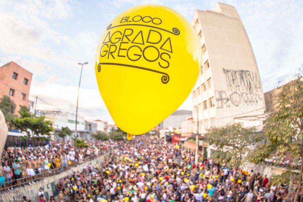 Carnaval 2018: Programação dos Melhores Blocos de Rua e Eventos em SP