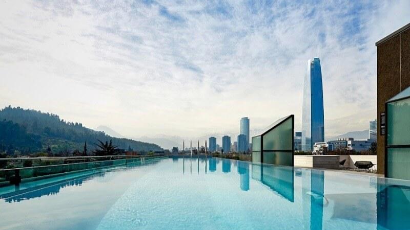 O que fazer no Chile: Onde Ficar em Santiago