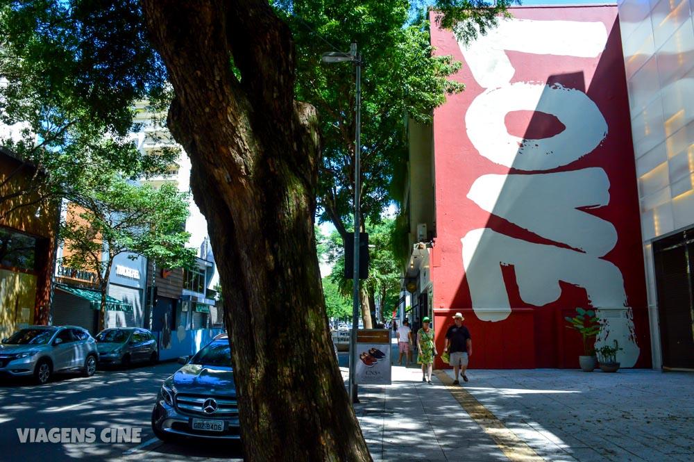 Jardins SP: O Que Fazer e Onde Ficar - Quality Suites Oscar Freire