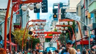 Liberdade SP: O que Fazer no Bairro mais Japonês de São Paulo