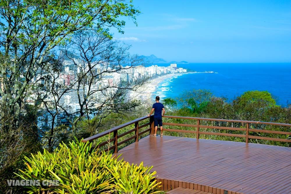 Mirantes no Rio de Janeiro Grátis, Baratos e Fáceis de Chegar