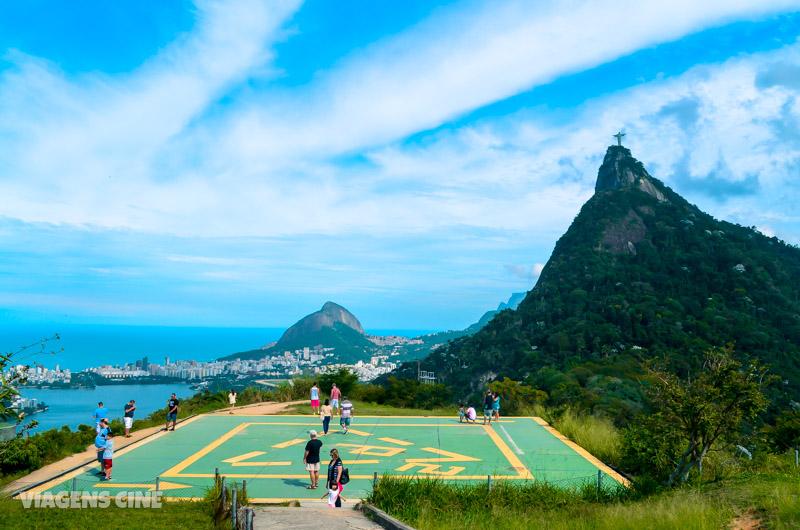 Mirantes do Rio de Janeiro: Grátis, Baratos e Fáceis de Chegar