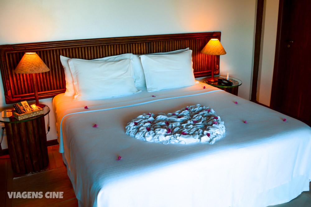 10 Dicas de um Hotel Romântico ou para Lua de Mel