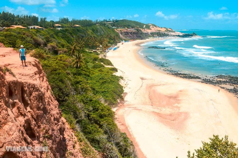 Praia de Pipa RN: Dicas, Roteiro e O Que Fazer