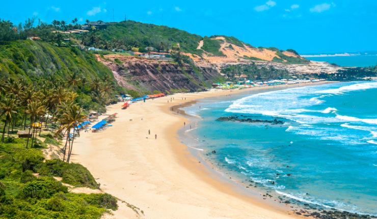 O que fazer na Praia de Pipa: Dicas e Roteiro de Viagem