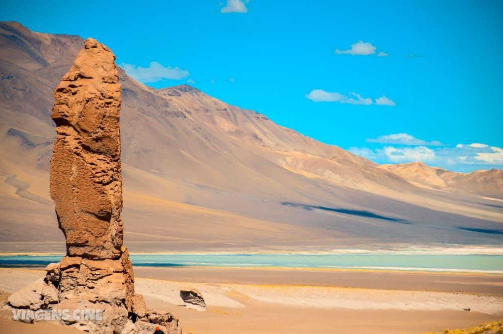 Salar de Tara: Passeio no Deserto do Atacama