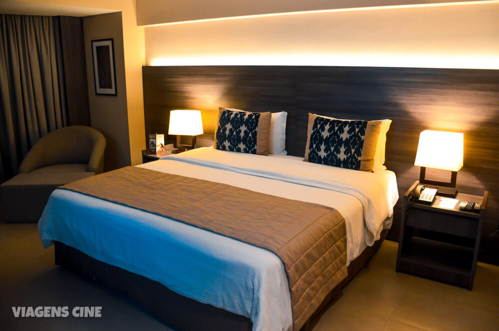 Dica de Hotel em Natal RN: Golden Tulip Natal Ponta Negra