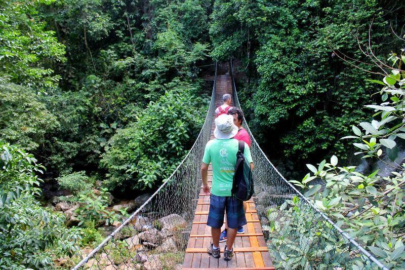 Ilhabela investe para ser o melhor destino de natureza do Brasil