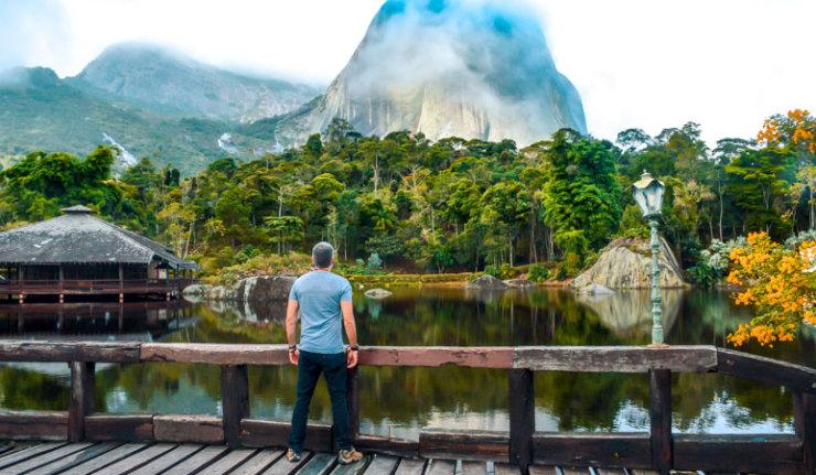 Montanhas Capixabas e Região dos Imigrantes: Roteiro no Espírito Santo
