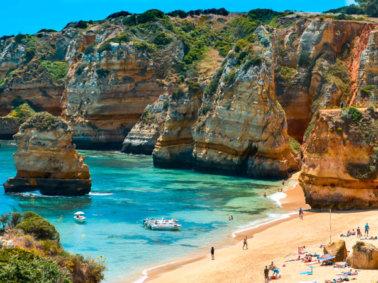 O que fazer em Algarve, Portugal: Dicas e Roteiro de Viagem