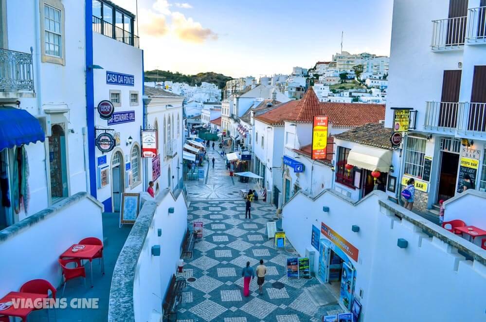 O que fazer em Algarve, Portugal: Dicas e Roteiro de Viagem - Albufeira