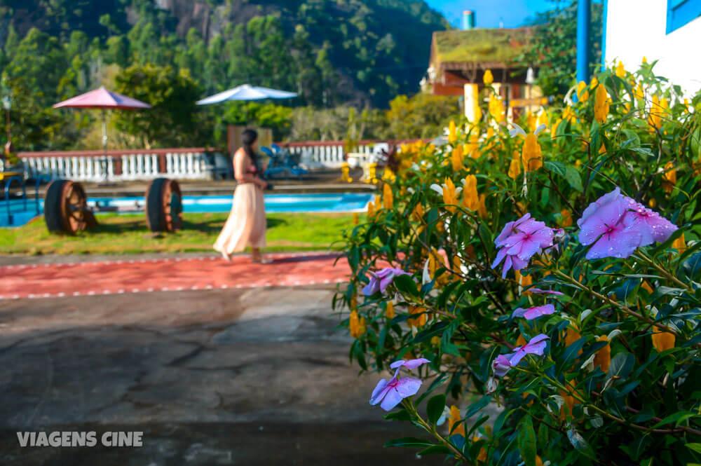 Santa Leopoldina: Paraíso das Cachoeiras na Região Serrana do Espírito Santo