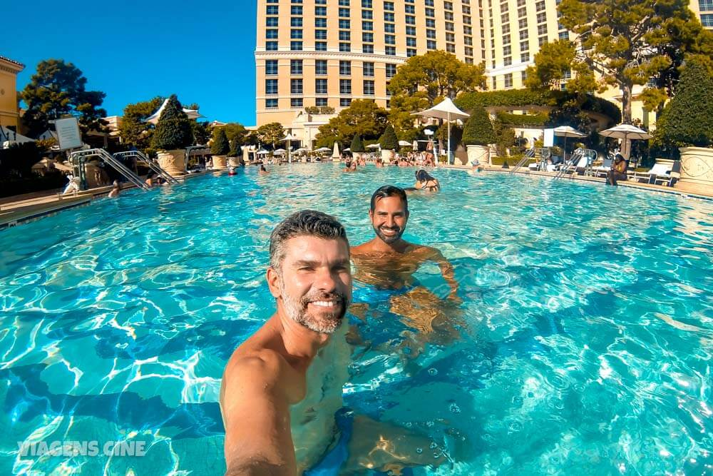 Melhores Destinos Gay Friendly do Mundo - Turismo LGBT Las Vegas