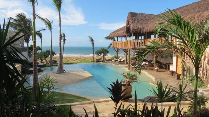 Onde Ficar em Jericoacoara - Melhores Hotéis e Pousadas