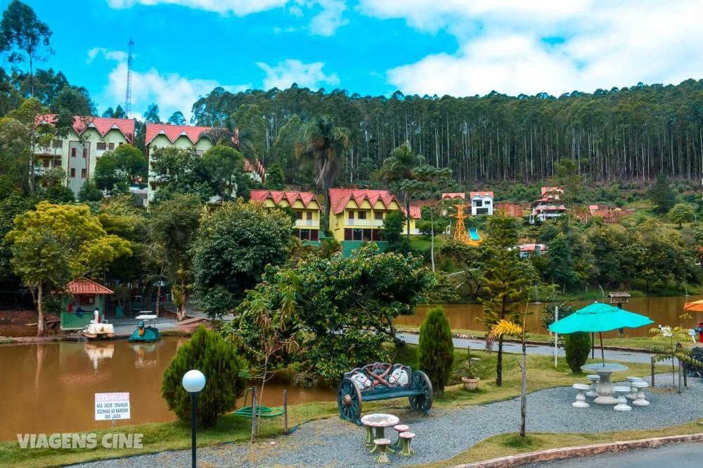 O que fazer na Pedra Azul ES: 5 Lugares Imperdíveis na Rota do Lagarto - Região Serrana do Espírito Santo