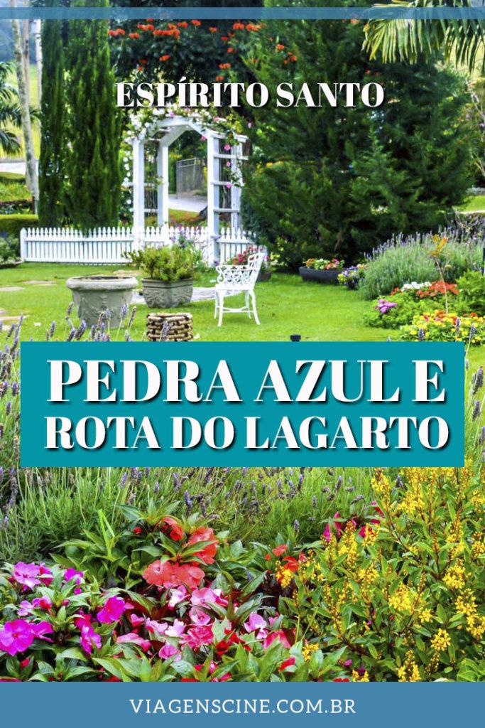 O que fazer na Pedra Azul ES: 5 Lugares Imperdíveis na Cênica Rota do Lagarto - Região Serrana do Espírito Santo
