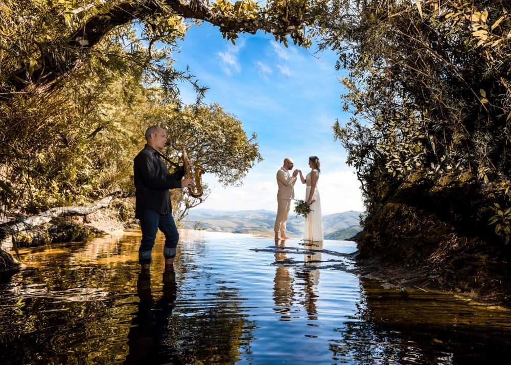 Elopement Wedding em Arraial do Cabo e Renovação de Votos