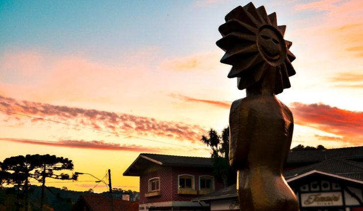 Festivais de Cinema no Brasil: Gramado e Santa Teresa