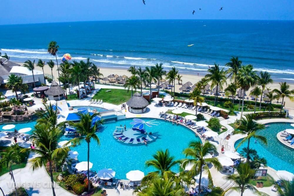 O aniversário de 10 anos da RCD Hotels, rede de resorts all inclusive