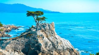 Pacific Coast Highway: Carmel, Monterey e 17-Mile Drive - Califórnia