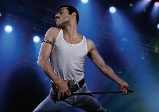 Bohemian Rhapsody emociona com trajetória da banda Queen e de Freddie Mercury
