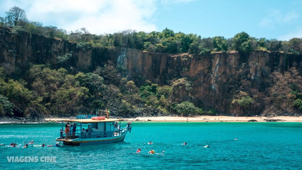 O que fazer em Fernando de Noronha em 6 Dias - Dicas e Roteiro de Viagem e Os 10 Melhores Pontos Turísticos