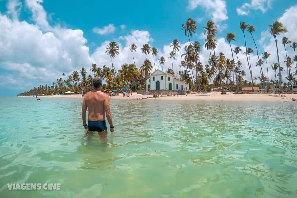 As Melhores Praias de Pernambuco