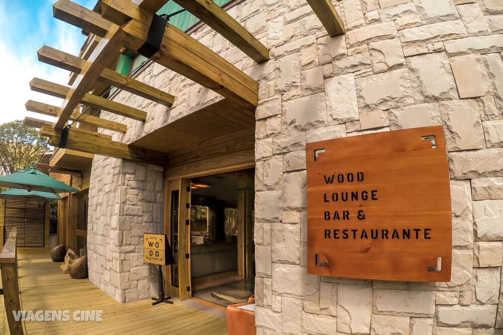 Wood Hotel em Gramado: Um dos Melhores Hotéis da Serra Gaúcha