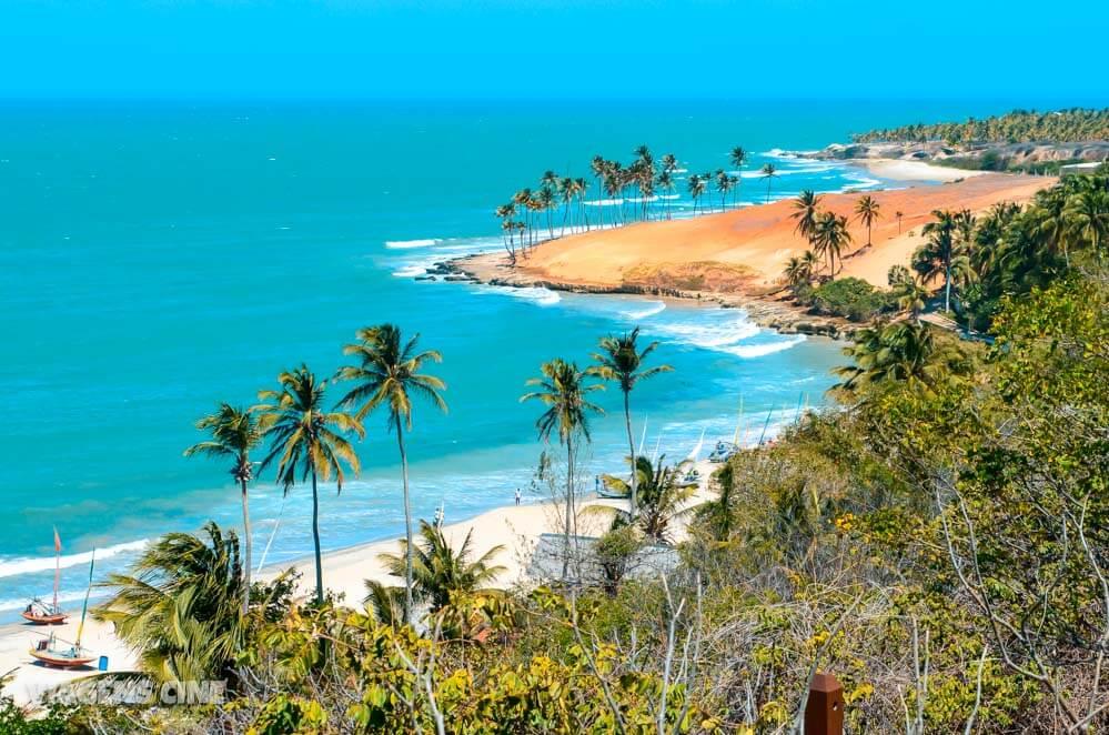 O que fazer em Fortaleza - Ceará: Top 7 Melhores Passeios Bate-Volta - Lagoinha