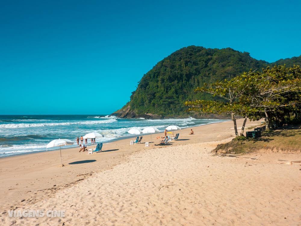 Praia da Juréia - São Sebastião: Pousada Gay Friendly no Litoral Norte de SP - LGBT