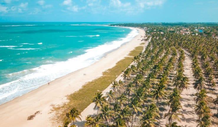 Os 10 Melhores Destinos do Brasil para 2019: Dicas de Viagem