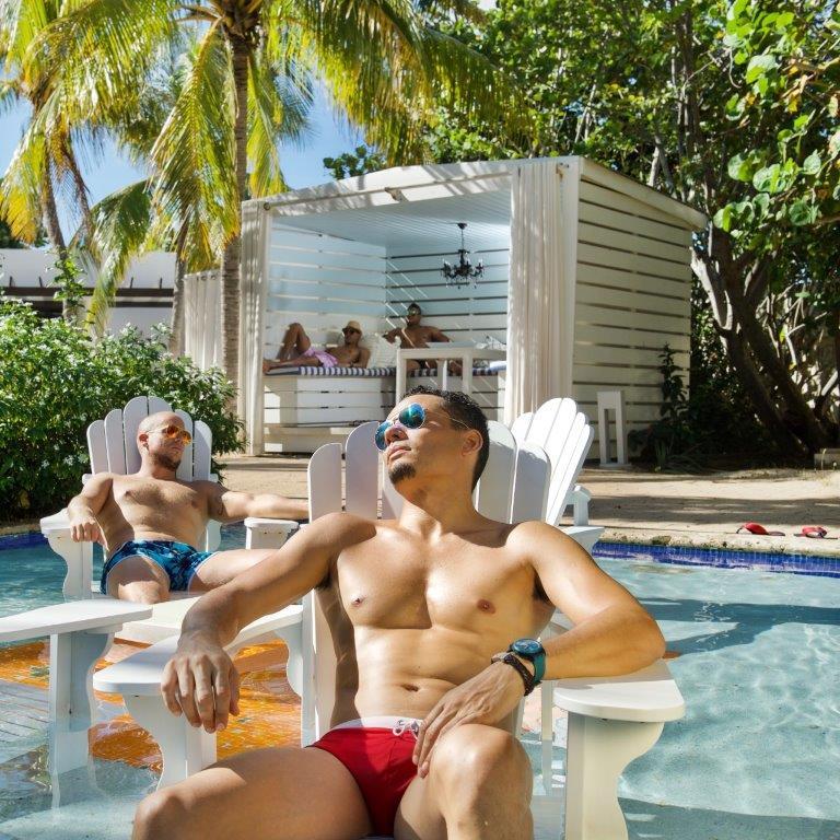 Curacao Gay Spring Break 2019