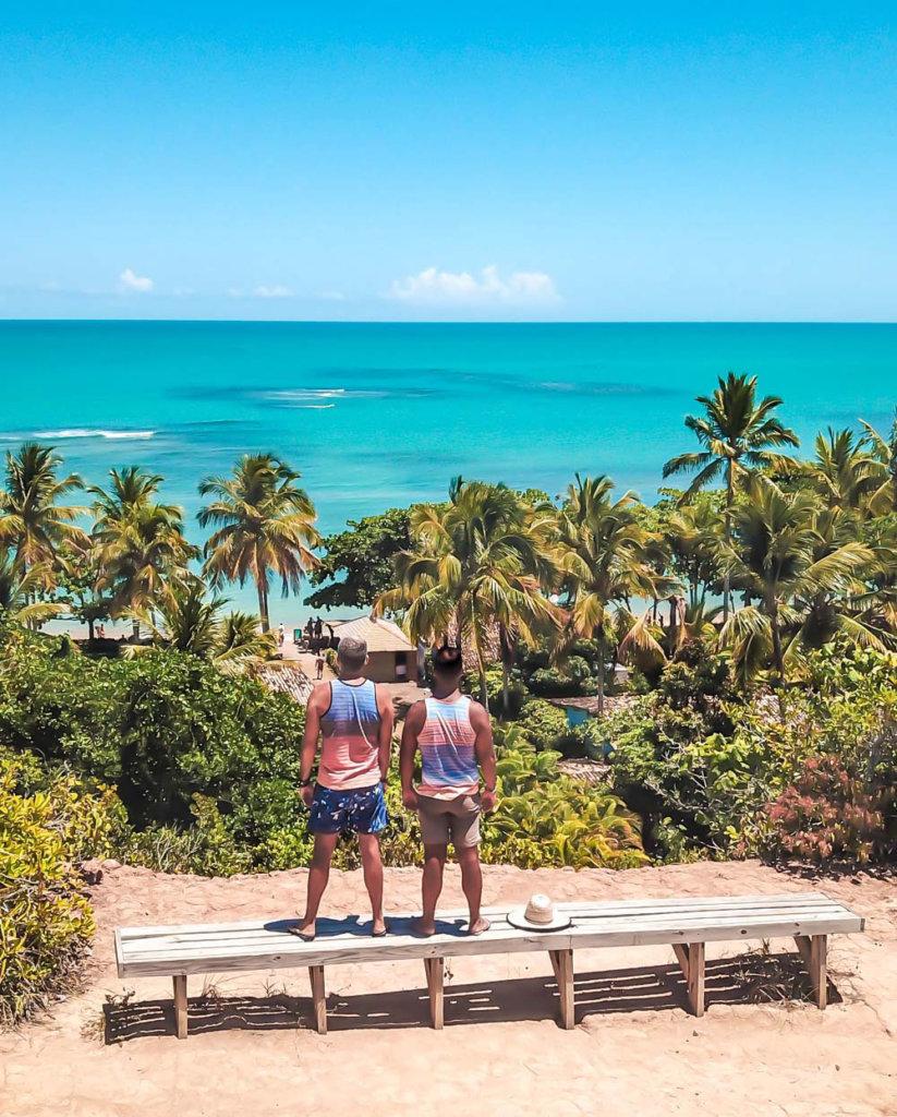 Praia do Espelho - Dicas de Viagem, Como Chegar, Quanto Custa e Dicas de Hotéis e Pousadas