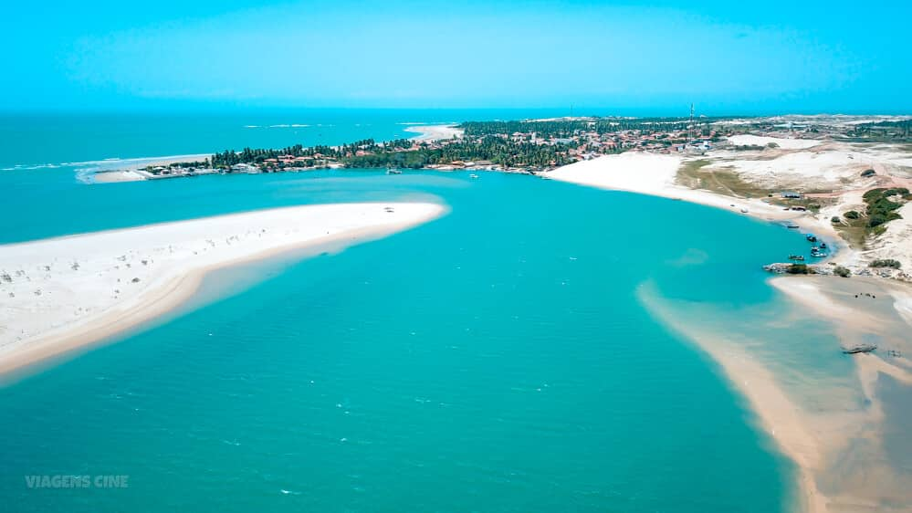 Melhores Praias do Ceará