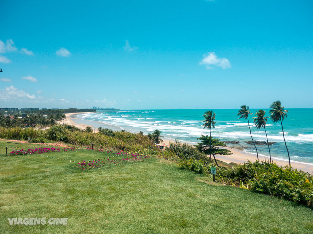 O que fazer em Cabo de Santo Agostinho: Praias próximas a Recife - Pernambuco