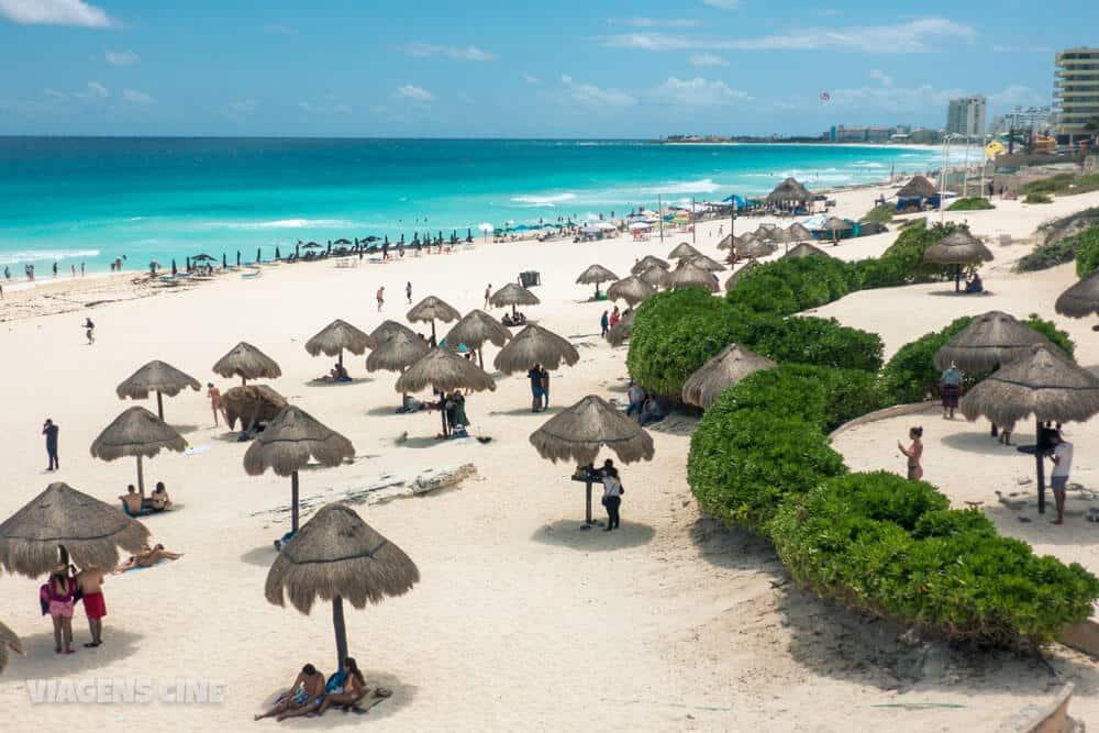 TOP 10: Melhores Praias de Cancun e Riviera Maya - México