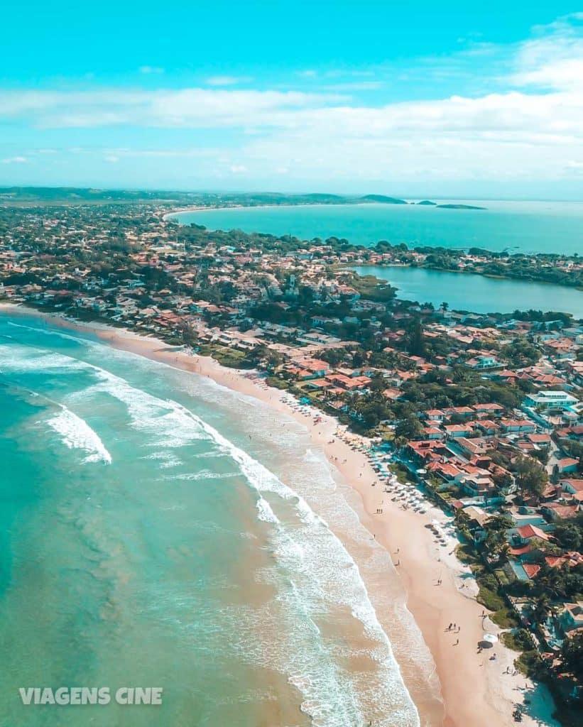 Melhores Praias de Búzios RJ